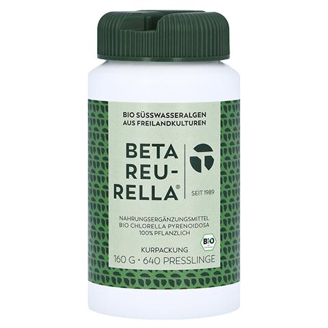 BETA REU RELLA S��wasseralgen Tabletten 640 St�ck