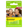 OHROPAX mini Silicon Ohrst�psel 8 St�ck