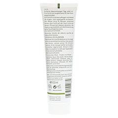 CATTIER Grüne Heilerde Maske für fettige Haut 100 Milliliter - Rückseite