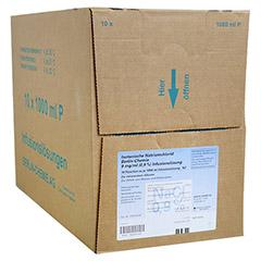 ISOTONISCHE NaCl BC 9 mg/ml 0,9% Inf.-L.Plastikfl. 10x1000 Milliliter N2