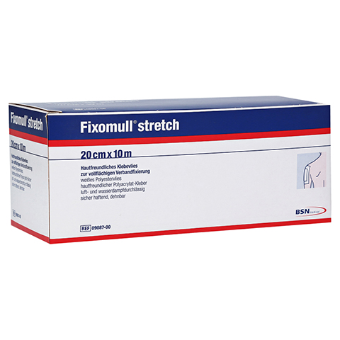 FIXOMULL stretch 20 cmx10 m 1 Stück