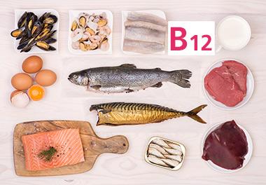 Themenshop Vitamin B12 Mangel Vitasprint Bild 1