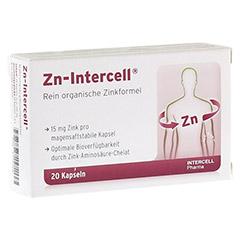 ZN-Intercell Kapseln 20 Stück