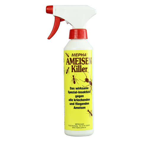MEPHA Ameisenkiller Spray 250 Milliliter