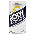BODY CONTROL Di�tpulver Vanille