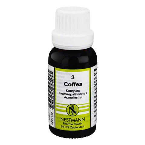 COFFEA KOMPLEX Nr.3 Dilution 20 Milliliter