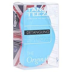 TANGLE Teezer Original Haarbürste blau/pink 1 Stück