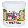 TEUFELSKRALLE GEL Kr�uterhof 250 Milliliter