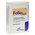 FOLIO forte+D3 Filmtabletten 120 Stück
