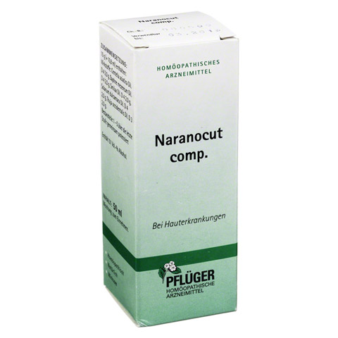 NARANOCUT comp. Tropfen 50 Milliliter N1
