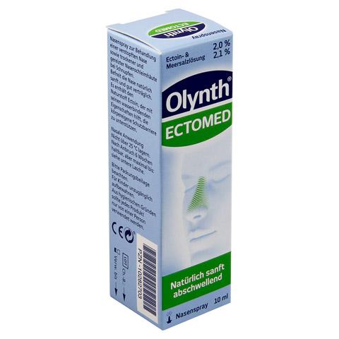 OLYNTH Ectomed Nasenspray 10 Milliliter