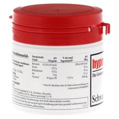 HYPO A Schwarzkümmelöl Kapseln 150 Stück - Linke Seite