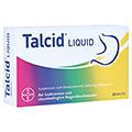 Talcid Liquid 10 Stück