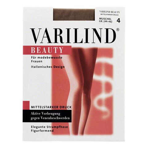 VARILIND Beauty 100den AT Gr.4 muschel 1 Stück
