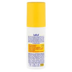 LADIVAL allergische Haut Spray LSF 50+ 150 Milliliter - Linke Seite