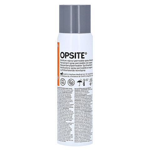 OPSITE Spray Sprühverband 100 Milliliter