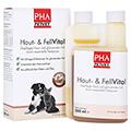 PHA Haut- und FellVital fl�ssig f.Hunde 250 Milliliter
