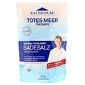 SALTHOUSE THERAPIE Totes Meer Badesalz 500 Gramm