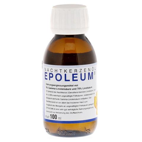 NACHTKERZENÖL Epoleum 100 Milliliter
