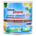HANSEPHARM Power Eiwei� plus Schoko Pulver 750 Gramm