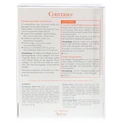 AVENE Couvrance Make-up Flu.honig+grat.Masc+Miz.R 1 Packung - R�ckseite