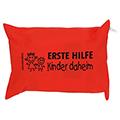 ERSTE HILFE Tasche Kinder Daheim orange 1 St�ck