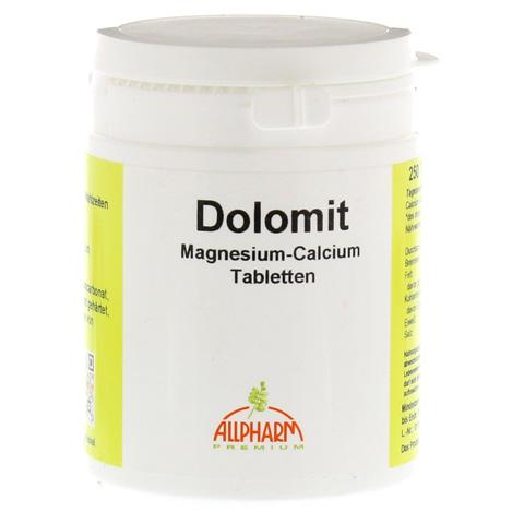DOLOMIT Magnesium Calcium Tabletten 250 St�ck