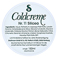 COLDCREME Nr.11 Silicea 150 Milliliter