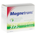 Magnetrans direkt 375 mg Granulat 50 Stück