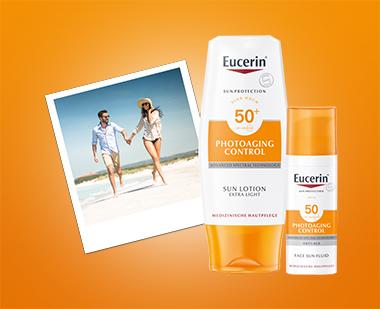 Themenshop Sonnenschutz Hauttyp