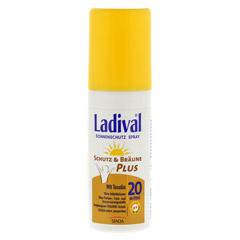 LADIVAL Schutz&Bräune Plus Spray LSF 20 150 Milliliter
