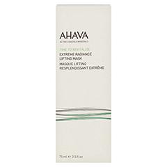 Ahava Extreme Radiance Lifting Mask 75 Milliliter - Vorderseite
