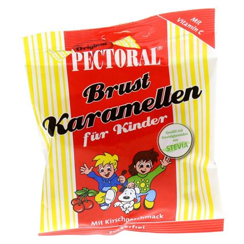 PECTORAL für Kinder Bonbons 60 Gramm