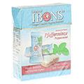 INGWER BONBONS Original Pfefferminze 60 Gramm