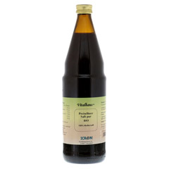 PREISELBEER Saft Pur Bio Vitalhaus 750 Milliliter
