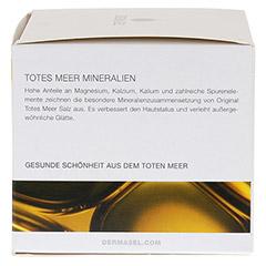DERMASEL Körpercreme Arganöl 200 Milliliter - Rechte Seite
