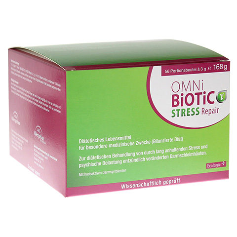OMNI BiOTiC Stress Repair Pulver 56x3 Gramm