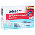 TETESEPT Sodbrennen Akut Kautabletten 20 Stück