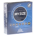 MYSIZE 69 Kondome 3 Stück