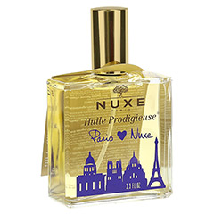 NUXE Huile Prodigieuse SE Skyline of Paris 100 Milliliter