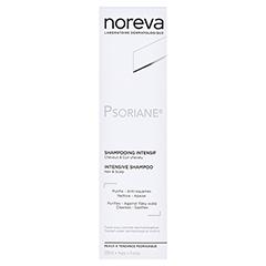 PSORIANE intensiv-Shampoo 125 Milliliter - Vorderseite