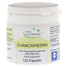 CHANCAPIEDRA Vegi Kapseln 120 St�ck