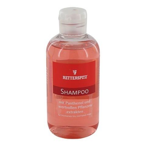 RETTERSPITZ Shampoo 200 Milliliter