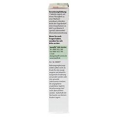 TAXOFIT Vitamin D3 1200 I.E. Depot Tabletten 45 Stück - Rechte Seite