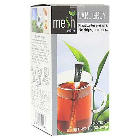MESH stick Earl Grey Tee 16 St�ck