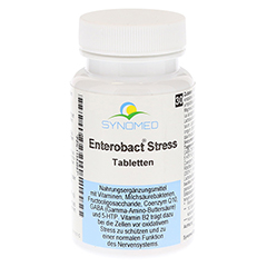 ENTEROBACT Stress Tabletten 30 Stück