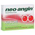 Neo-Angin Halstabletten Kirsche 24 St�ck N1