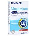 TETESEPT Magnesium 400 hochdosiert Filmtabletten 30 St�ck