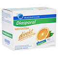 MAGNESIUM DIASPORAL 400 Extra direkt Granulat 100 St�ck