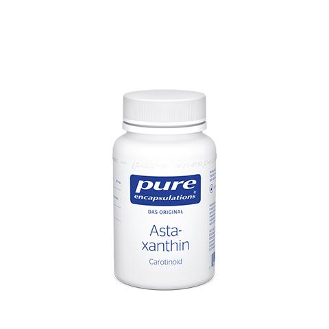 PURE ENCAPSULATIONS Astaxanthin Kapseln 60 Stück